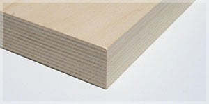 exterior plywood