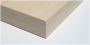 Exterior Plywood