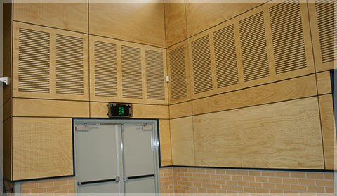 plywood benefits and features