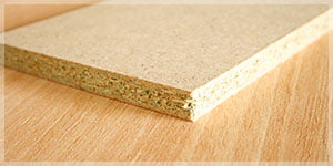 particleboard-plywood
