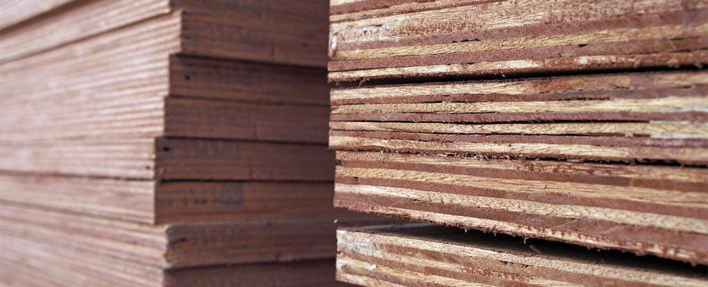 formaldehyde in plywood