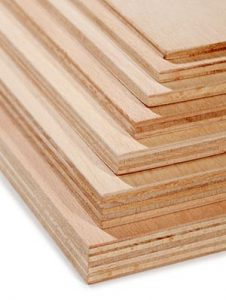 uses of structural plywood
