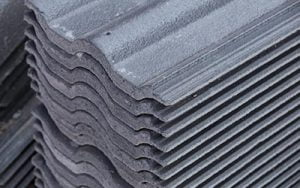 Slate Roof Tiles And Their Alternatives Fa Mitchell