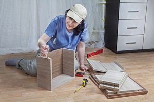 particleboard furniture