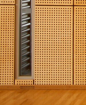 custom size plywood panels
