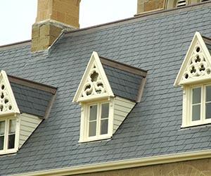 slate roof tiles sydney