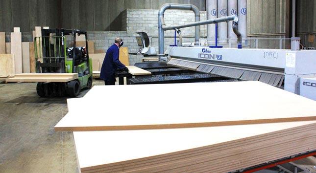 plywood cutting service in Sydney